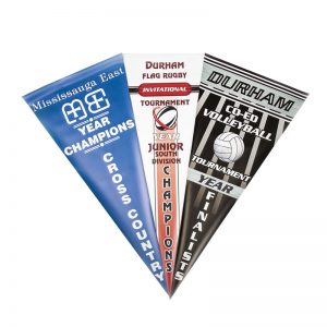 Tournament Pennants